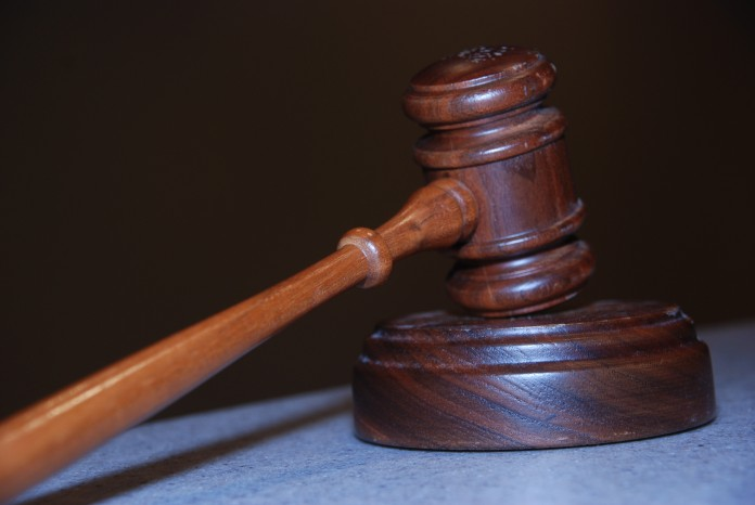 picture of a gavel