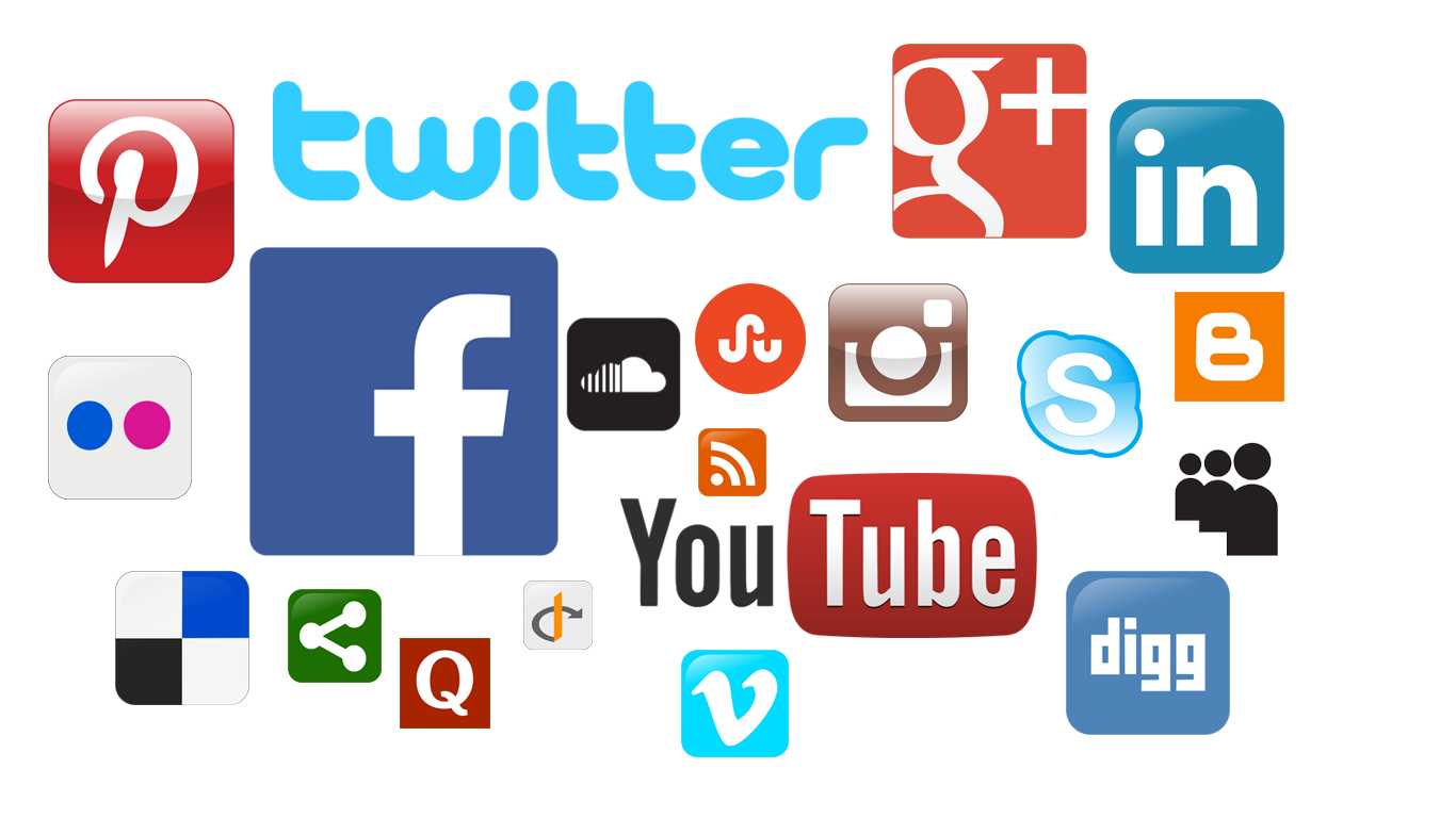 social media marketing firm, social media advertising agency