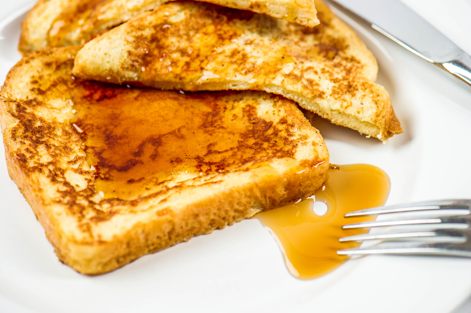 Perfect French Toast Recipe