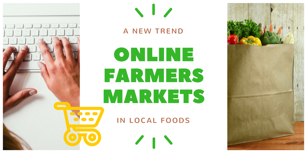 Online Farmers Markets A New Trend In Local Foods Farm And Dairy - Invoice system free online health food store