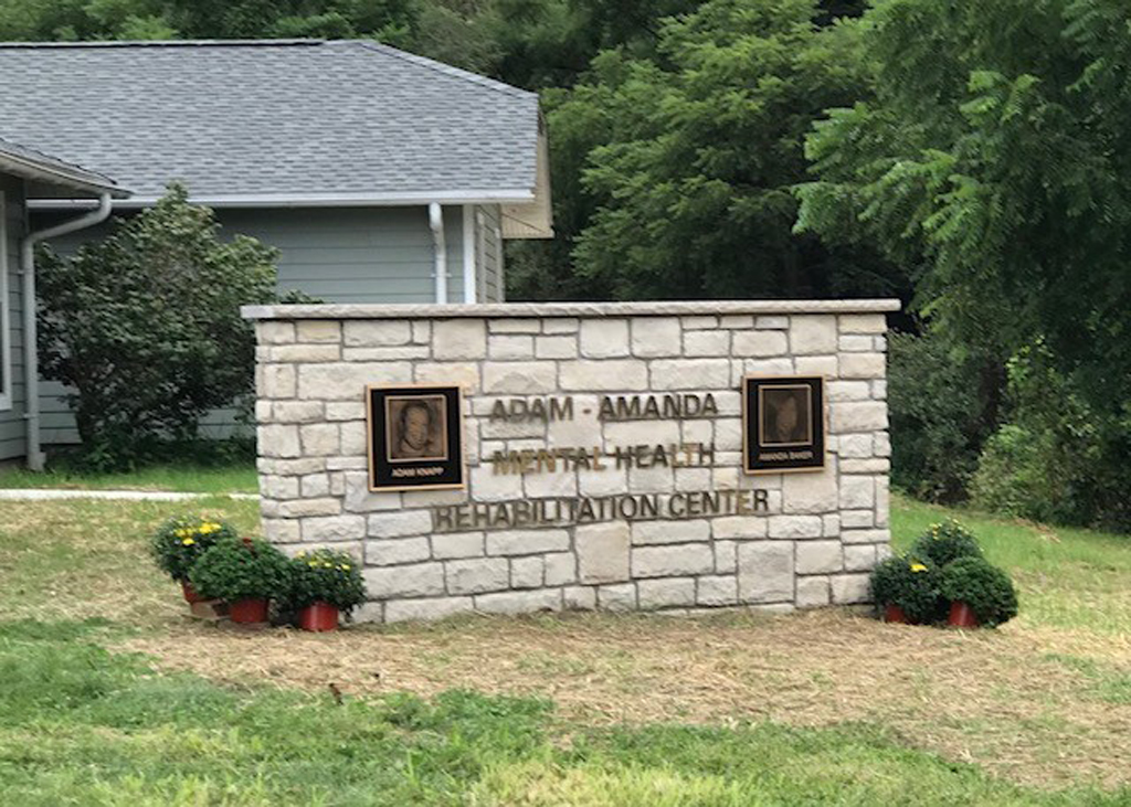 Mental Health Center Will Fill Void Farm And Dairy