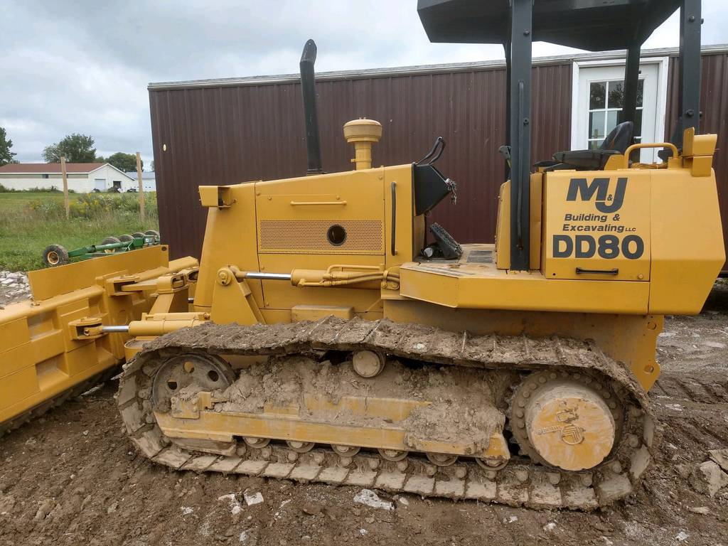Attachments, equipment, trucks, mowers, and misc. Auction - Farm and ...