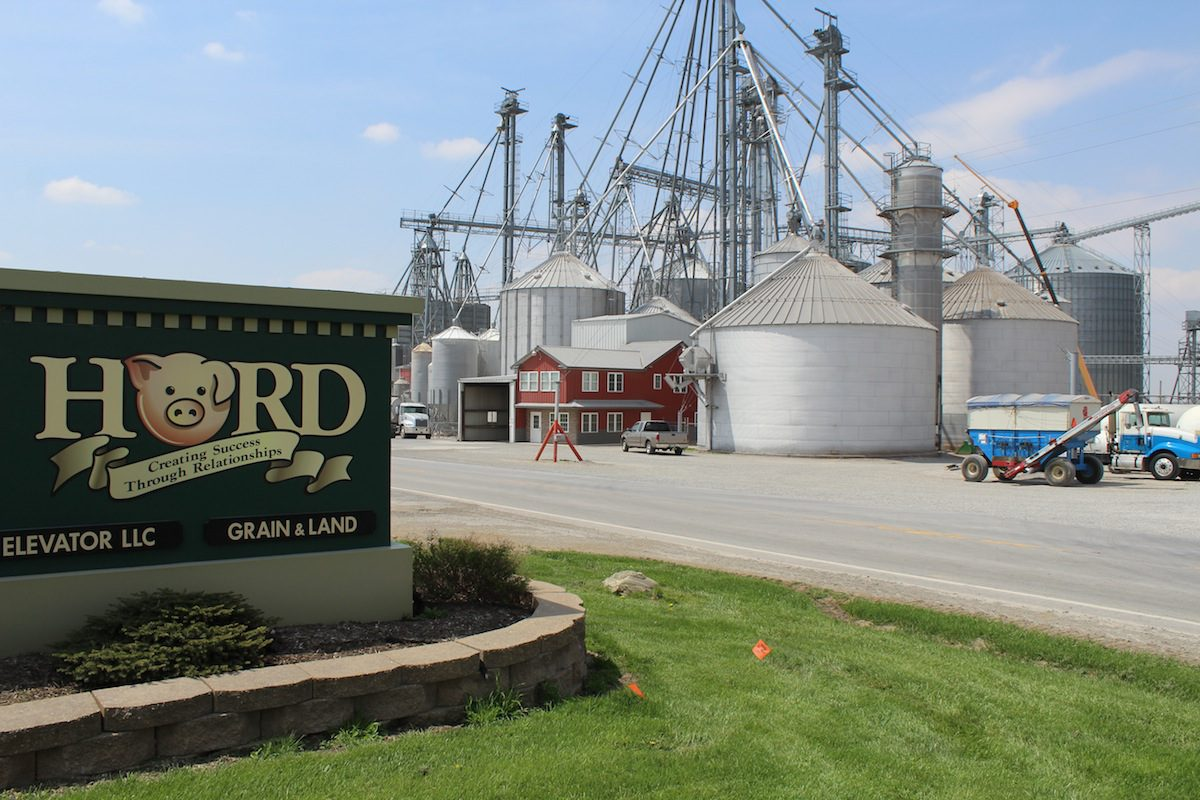 hord livestock focuses on feeding families farm and dairy