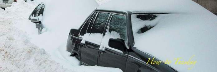 How to winterize your car 6 tips to keep your car going - What temperature to keep house in winter when gone ...