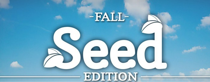 Seed Edition