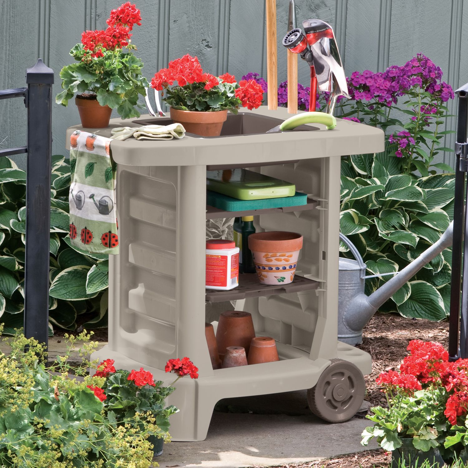 garden cart - Sam's Club