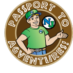 Passport to Agventures