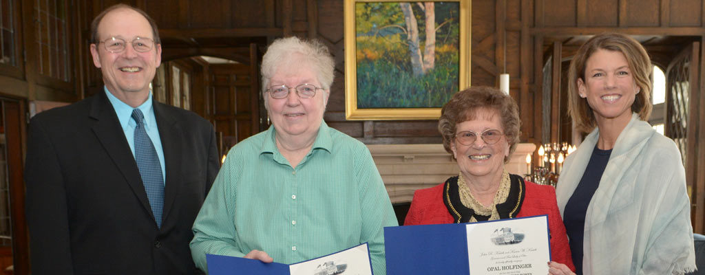 Ohio Agricultural Women of the Year 2014