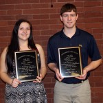 Wayne County Outstanding Dairy Youth