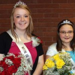 Wayne County dairy royalty