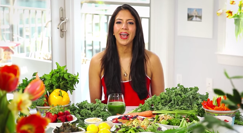 Vani Hari, the Food Babe
