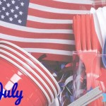 4th of July picnic items
