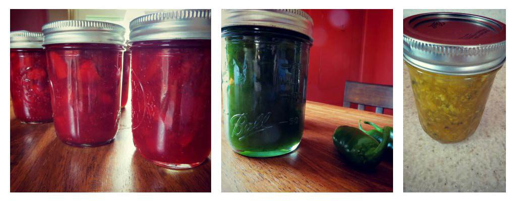 Perfect preserves 5 tips for jam and jelly farm and dairy - Advice making jam preserving better ...