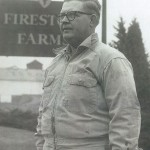 Charles Harper, Columbiana County Agriculture Hall of Fame inductee
