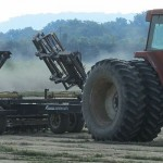 tractor disk