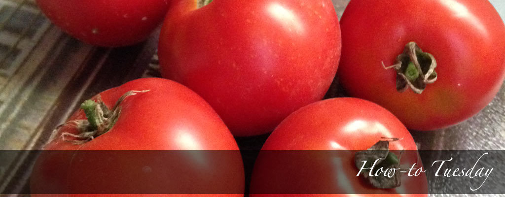 How To Freeze Whole Tomatoes Farm And Dairy