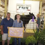 Ash rs ch dairy beef feeder