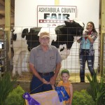Ash rs ch dairy steer
