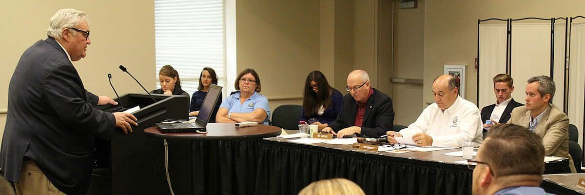 Teachers and students testify about demand for ag ...