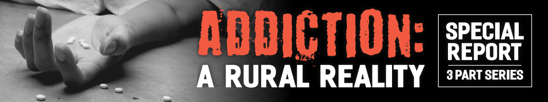 Rural Addiction banner