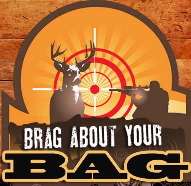Brag About Your Bag logo