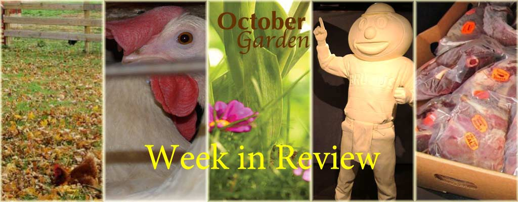 Farm and Dairy's top stories from the week of Oct. 4, 2015