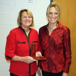 SWCD educator award