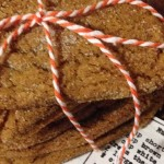 mule ear cookies with recipe