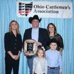Ohio Young Cattleman of the Year