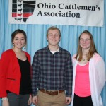 OCA scholarship winners