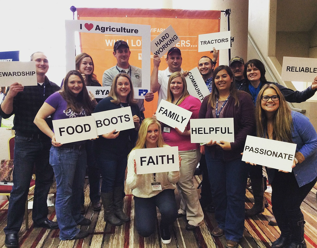 Ohio Young Agricultural Professionals