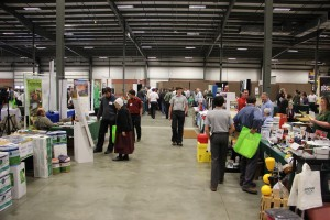 Grazing Conference Trade Show