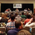 Southern Sustainable Agriculture Working Group conference speakers