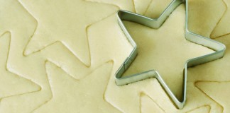cookie cutter