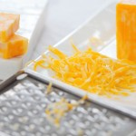grated colby cheese