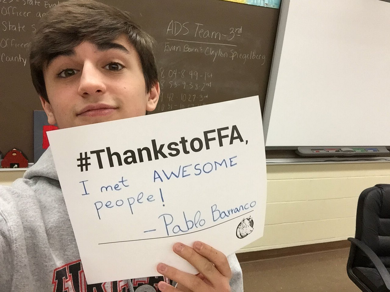 Pymatuning Valley FFA Chapter