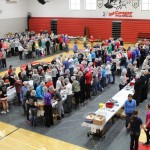 packing meals