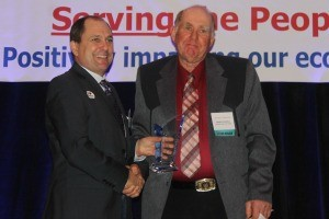 SWCD Supervisor of the Year