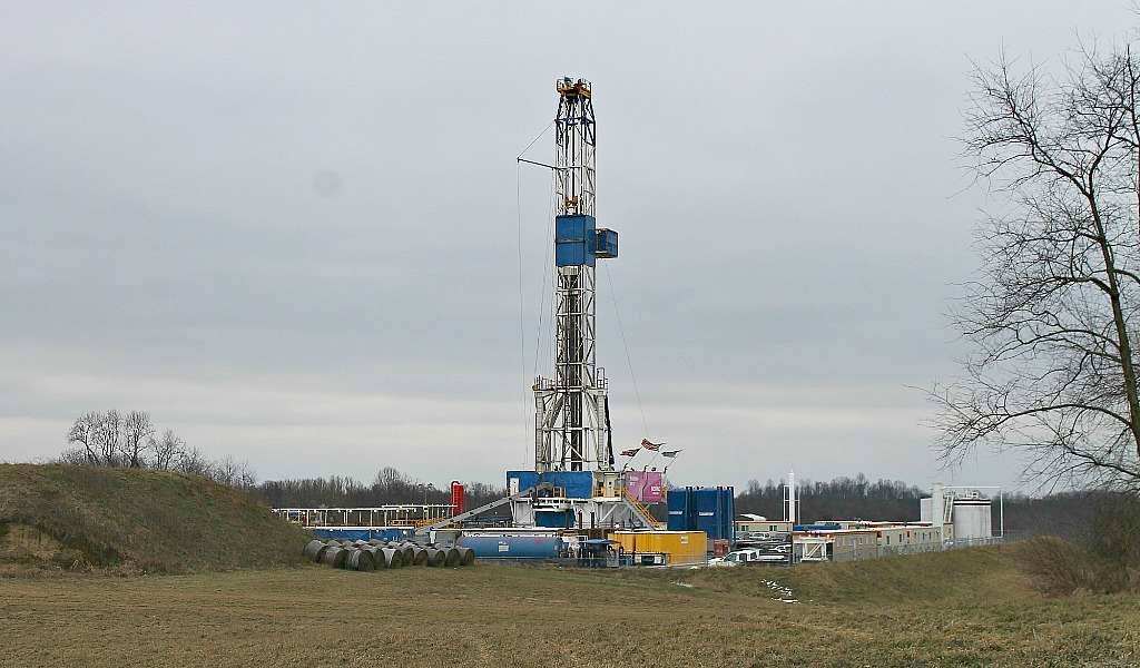 Ohio Department Of Natural Resources Oil And Gas Permits