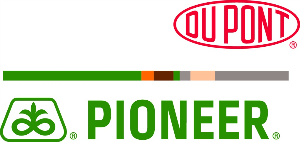 dupont pioneer logo farm and dairy