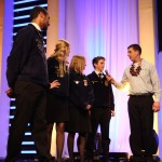 Ohio FFA Convention Second Presession