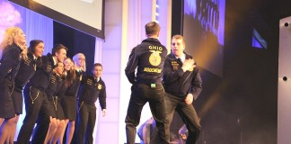 Ohio FFA Convention recap
