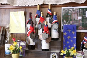 Klingshirn wine awards