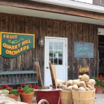 Quarry Hill Orchard OPGMA