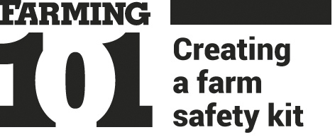 Farming 101: Farm Safety Kit