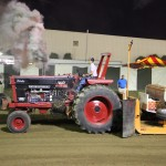 summit tractor pull