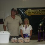 Columbiana Grand Poultry
