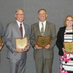 Ohio Ag Hall of Fame inductees