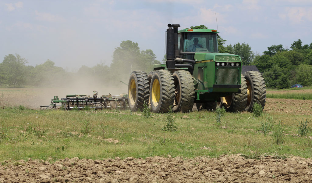 4 tips for PTO safety - Farm and Dairy