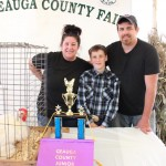 Geauga grand champion chicken